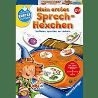 RAVENSBURGER Mein erstes Sprech-Hexchen Lernspiel, Mehrfarbig