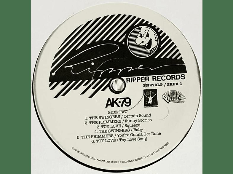 VARIOUS - AK•79 (40th Anniversary Reissue) [Vinyl]