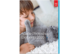 PhotoShop Elements 2020 UK