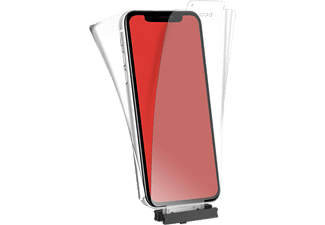 SBS Film de protection Full body 360° iPhone XR Transparent (TEFB360IPXR)