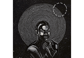 Shabaka And The Ancestors - We Are Sent Here By History  - (CD)