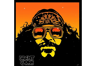 Brant Bjork - PUNK ROCK GUILT (SPLATTER)  - (Vinyl)