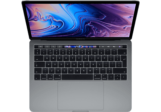"APPLE MacBook Pro 13"" (2019) - Spacegrijs i7 16GB 256GB"