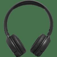JBL T 560 BT, On-ear Kopfhörer Bluetooth Schwarz