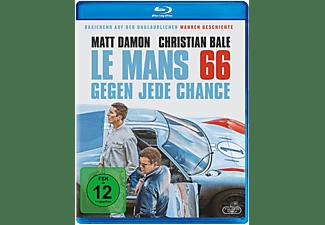 LE MANS 66 - Gegen jede Chance Blu-ray