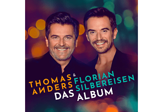 Thomas Anders, Florian Silbereisen - Das Album - (CD)