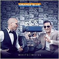 Orange Blue - White   Weiss [Vinyl]