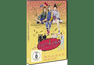 Mein Lotta-Leben - Alles Bingo mit Flamingo! DVD