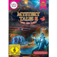 Mystery Tales 11: Spiel ums Leben - Sammleredition - [PC]