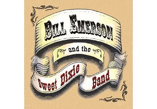 Bill And The Swe Emerson - BILL EMERSON AND THE SWEET DIXIE  - (CD)