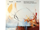 Hans-christoph/gaechinger Cantorey/+ Rademann - Messiah-Dublin Version,1742 [CD]