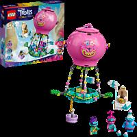 LEGO Poppys Heissluftballon Baukasten, Mehrfarbig
