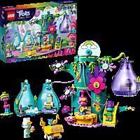 LEGO Party in Pop City Baukasten, Mehrfarbig