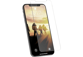 UAG Glass Screen Protector - Verre de protection (Convient pour le modèle: Apple iPhone 11 Pro Max, iPhone Xs Max)