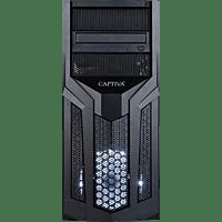 CAPTIVA I52-220, Gaming PC mit Core i7 Prozessor, 16 GB RAM, 960 GB SSD, 1 TB HDD, GTX 1660 SUPER, 6 GB