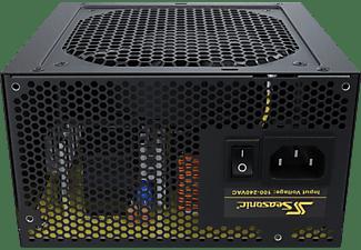 SEASONIC CORE GC 650 Gold PC-Netzteil 650 Watt 80 PLUS Gold
