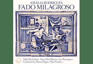 Amália Rodrigues - Fado Milagroso  - (Vinyl)
