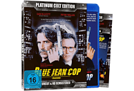 Blue Jean Cop -  Platinum Cult Edition   [Blu-ray + DVD]