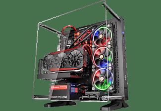 PROWORX Desktop PC Pro.G+ RGB 8285 i7-9700k/16GB/256GNVMe/1TSSD/GTX1660Ti-6G/Win10H