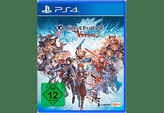 PS4 GRANBLUE FANTASY VERSUS - [PlayStation 4]