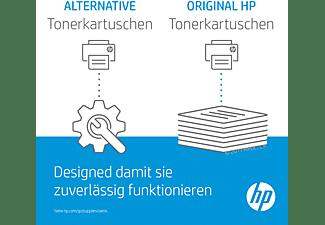 HP Toner Nr. 80X Black (CF280X)