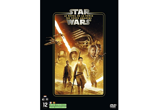 Star Wars Episode 7 – The Force Awakens | DVD