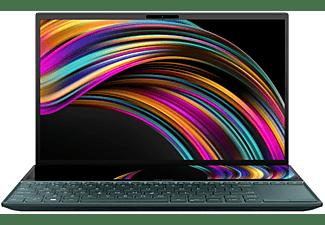 ASUS ZenBook UX481FL-HJ106T Blauw Notebook 35,6 cm (14 ) 1920 x 1080 Pixels Touchscreen Dubbele sche