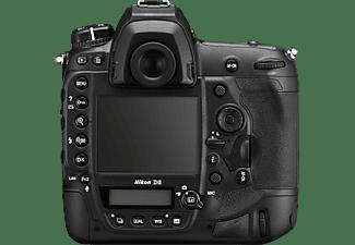 NIKON D6 Spiegelreflexkamera, Touchscreen Display, WLAN, Schwarz