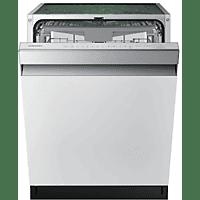 SAMSUNG Teilintegrierter Einbau-Geschirrspüler DW60R7050SS/EG