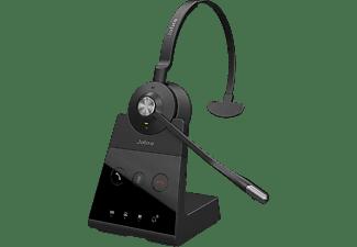 JABRA Engage 65 Mono Headset Schwarz