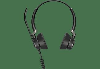 JABRA Engage 50 binaural Headset Schwarz