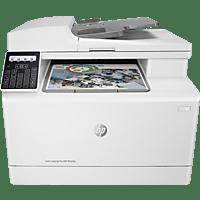 HP MFP M183fw Laser Laserdrucker WLAN