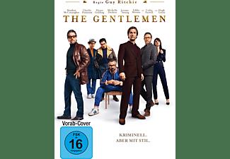 The Gentlemen DVD