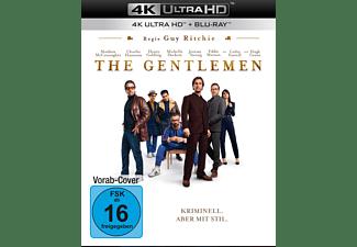 The Gentlemen 4K Ultra HD Blu-ray + Blu-ray