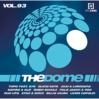 VARIOUS - The Dome Vol.93 [CD]