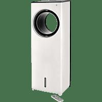 UNOLD 86990 Air Cooler Fresh  Luftkühler Weiß/Grau (110 Watt)