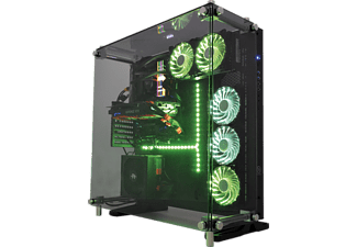 PROWORX Desktop PC Pro.G+ RGB 8303 i9-9900k/64GB/1TNVMe/1TSSD/RTX2080S-8G/Win10H