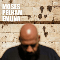 Moses Pelham - Emuna [CD]