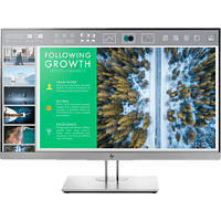 HP EliteDisplay E243 23,8 Zoll Full-HD Monitor (5 ms Reaktionszeit, 60 Hz)
