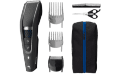 MediaMarkt-PHILIPS Hairclipper Series 5000 HC5632/15 Zwart-aanbieding