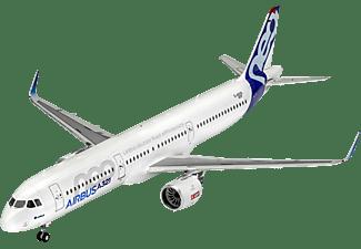 REVELL Model Set Airbus A321 Neo Modellbausatz, Mehrfarbig