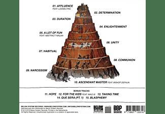 Chuuwee - Paradiso  - (CD)