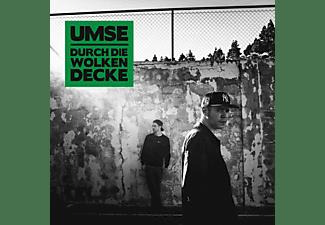 Umse - Durch die Wolkendecke  - (CD)