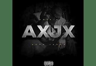 Omik K. - Axon Jaxon (AXJX)  - (CD)