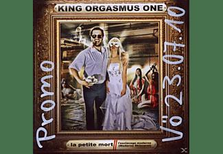 King Orgasmus One - La Petite Mort 2 Moderne Sklaverei  - (CD)