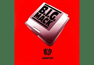 The Notorious B.I.G., Craig Mack - B.I.G.Mack (Original Sampler)  - (Vinyl)