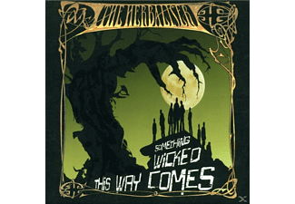 The Herbaliser - Something Wicked This Way Comes  - (CD)