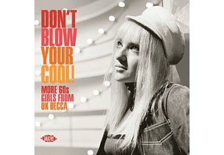 Differents artistes - Don't Blow You Cool! CD