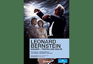 Peter Hoffman, Hildegard Behrens, Yvonne Minton, Symphonieorchester Des Bayerischen Rundfunks, Weikl Bernd, Hans Sotin, Chor Des Bayerischen Rundfunks - Tristan und Isolde  - (DVD)