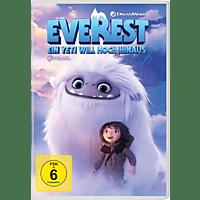 Everest - Ein Yeti will hoch hinaus [DVD]